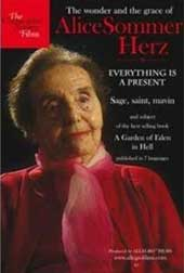 Everything Is A Present / The Wonder & The Grace of Alice Sommer Herz [DVD]