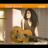 Badi Assad: Ondas [Single]
