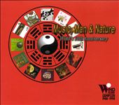 Various Artists: Music Man & Nature Sampler 1988-1998