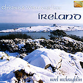 Noel McLoughlin: Christmas & Winter Songs from Ireland