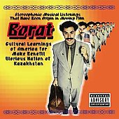 Original Soundtrack: Borat [Original Soundtrack] [PA]