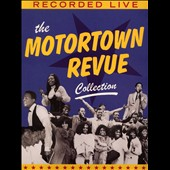 Various Artists: The Motortown Revue Collection