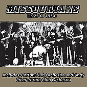 The Missourians: 1925-1927