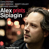 Alex Sipiagin: Prints