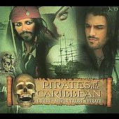 Global Stage Orchestra: Music from Pirates of the Caribbean I, II, III: Never Trust a Pirate [Digipak]
