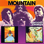 Mountain: Climbing!/Nantucket Sleighride