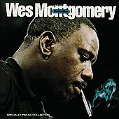 Wes Montgomery: Pretty Blue