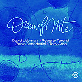 David Liebman: Dream of Nite
