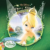 Disney: Disney Fairies: Tinkerbell