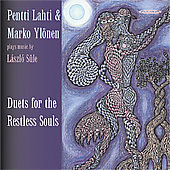 László Süle: Duets for the Restless Soul *