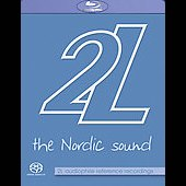 The Nordic Sound - Mozart, Vivaldi, Haydn, Schoenberg / Trondheim Soloists, et al
