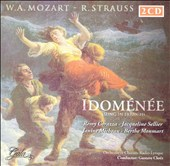 Richard Strauss: Idom&#233;n&#233;e; Mozart: La Fl&#251;te Enchant&#233;e (Highlights)