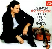 Bach: Six Cello Suites, BWV1007-1012