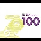 Best 100 20th Century Classics