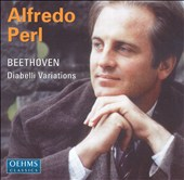 Beethoven: Diabelli Variations