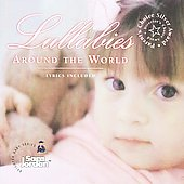 Sara Jordan: Lullabies Around The World