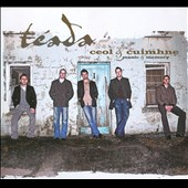T&#233;ada: Ceol & Cuimhne (Music & Memory) [Digipak] *