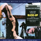 Original Soundtrack: Blow-Up