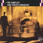 Various Artists: The Complete Cole Porter Songbooks [Box]