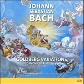 Johann Sebastian Bach: Goldberg Variation
