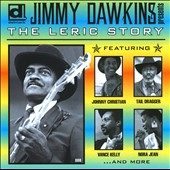 Jimmy Dawkins: Leric Story (Jimmy Dawkins Presents)