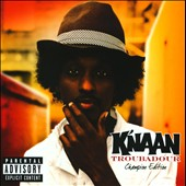 K'NAAN: Troubadour [Champion Edition] [PA]