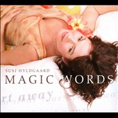 Susi Hyldgaard: Magic Words [Digipak]