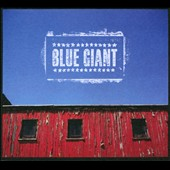 Blue Giant: Blue Giant [Digipak] *