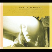 Klaus Schulze: La Vie Electronique, Vol. 4 [Digipak]