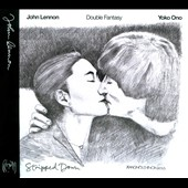 John Lennon/Yoko Ono: Double Fantasy Stripped Down [Digipak]