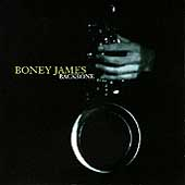 Boney James: Backbone
