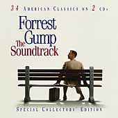 Original Soundtrack: Forrest Gump [Original Soundtrack] [Remaster]