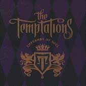 The Temptations (Motown): Emperors of Soul [Box]