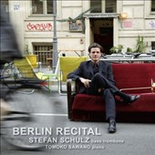 Berlin Recital / Sawano