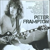 Peter Frampton: Icon