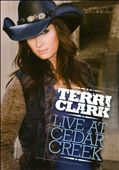 Terri Clark: Live at Cedar Creek