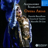 Alessandro Scarlatti: Opera Arias