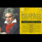 Beethoven Edition: Complete Works / Grumiaux, Haitink, Vienna PO, Schiff et al.
