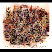 Cass McCombs: Humor Risk [Digipak]