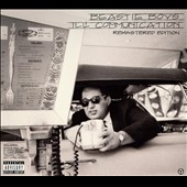 Beastie Boys: Ill Communication [Remastered] [Bonus CD] [PA]