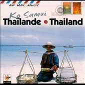 Various Artists: Air Mail Music: Thailand