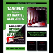 Tangent: Beyond a Shadow of a Doubt/Chasing Shadows Live + Bonus Tracks