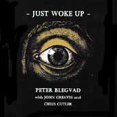 Peter Blegvad: Just Woke Up