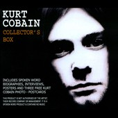 Kurt Cobain: Collector's Box [Box]