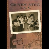 Various Artists: Country Style Season, Vol. 3