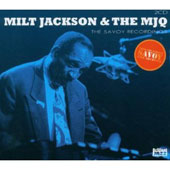 Milt Jackson: Milt Jackson [Brilliant]