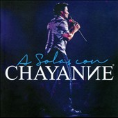 Chayanne: A Solas Con Chayanne [CD/DVD]