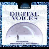 Leo Kupper: Digital Voices