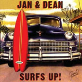 Jan & Dean: Surfs Up!