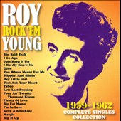 Roy Young: Complete Singles Collection 1959-1962